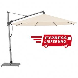 Sonnenschirm Sombrano S+ Ø 350 cm von Glatz - Express Lieferung