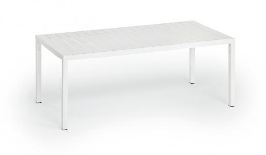 Weishäupl Flow Gartentisch • 200 cm
