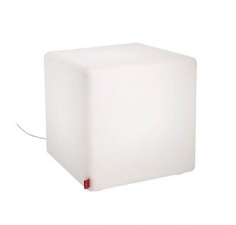 Moree Beistelltisch Cube Outdoor
