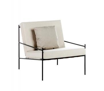 Point Min Loungesessel • Gartensessel 74 cm