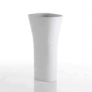 Vondom Bones Pflanzkübel • Pflanzgefäß H 100 cm