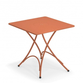 Emu Pigalle Gartentisch • Outdoor Klapptisch 76 cm • Stahl, beschichtet - Vorschau 4