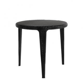Point Lounge Tisch 'U' Ø 65 × 62 cm