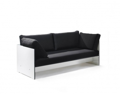 conmoto Riva Loungesofa S • Gartensofa 160 × 80 cm