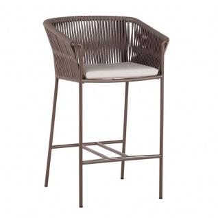 Point Weave Barstuhl • Barhocker 60 cm