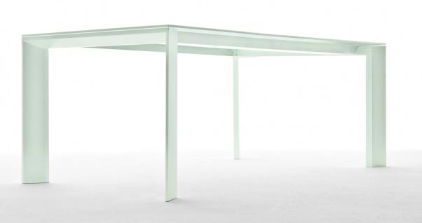 Fast Grande Arche Verlängerungsplatte 90 × 50 cm für Gartentisch ausziehbar - Vorschau 5