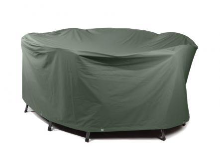 Tischgruppenhaube Premium Cover rund ca. Ø 215 cm, H 90 cm