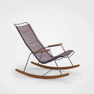 Houe Click Schaukelsessel • Rocking chair