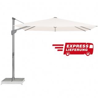 Sonnenschirm Fortano 300 × 300 cm von Glatz - Express Lieferung