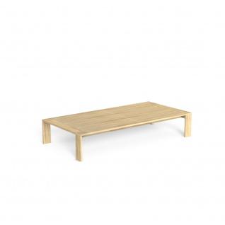 Talenti ARGO Beistelltisch 180cm aus Accoya-Holz