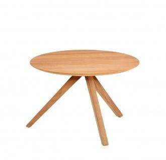 Weishäupl Trio Теак Beistelltisch / Gartentisch (verschiedene Tischplatten)