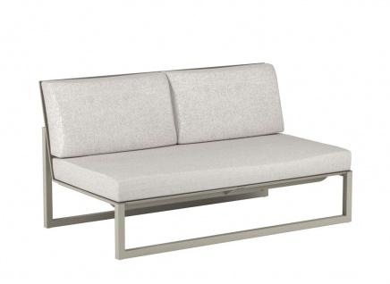 Royal Botania Ninix Lounge Mittelmodul 150 cm