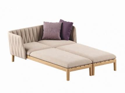Royal Botania Calypso Lounge Set 04