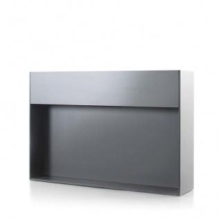 conmoto Ticino 12 Pflanzgefäß • Kastenmodul 100 × 150 cm