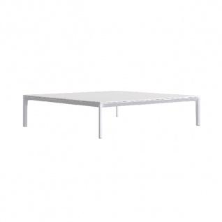 Lapalma Add T Loungetisch / Kaffeetisch 117 x 117 cm / verschiedene Höhen