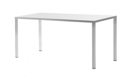 Fast Easy Tisch, rechteckig, 220 cm