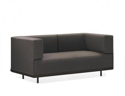 Royal Botania Red Label Lazy Lounge Sofa 80 x 160 cm