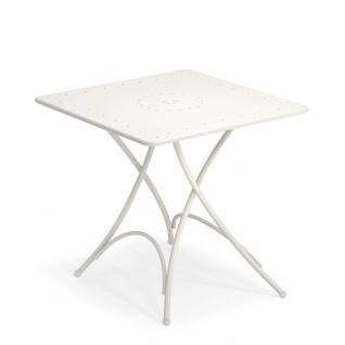 Emu Pigalle Gartentisch • Outdoor Klapptisch 76 cm • Stahl, beschichtet - Vorschau 5