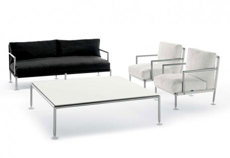 Coro Nest Lounge Tisch 150 quadratisch - Vorschau 4