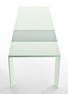 Fast Grande Arche Verlängerungsplatte 90 × 50 cm für Gartentisch ausziehbar - Vorschau 2