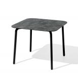 Todus Starling Gartentisch 100 × 100 cm