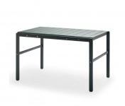 Skagerak Reform Gartentisch mit Aluminium Tischplatte 125 cm