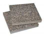 Rialto Waschbetonplatten (4 Stück)