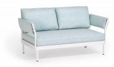 Weishäupl Minu 2-Sitzer Sofa