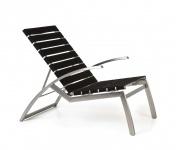 Todus Alcedo Lounge Sessel, verstellbar, elastische Bänder