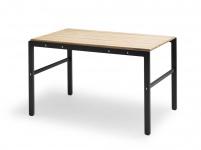 Skagerak Reform Gartentisch mit Teakholz Tischplatte 125 cm