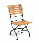Klappbarer Stuhl Classic von Weishäupl