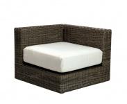 Ethimo Cube Lounge Eckmodul