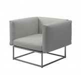 Gloster Cloud Lounge Sessel 75 × 75 cm