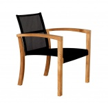 Royal Botania XQI Lounge Sessel, stapelbar