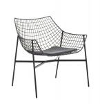 Varaschin Summer Set Gartensessel inkl. Sitzkissen • Loungesessel 71 cm