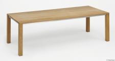 Esstisch Solid 2 (verschiedene Größen) von Weishäupl