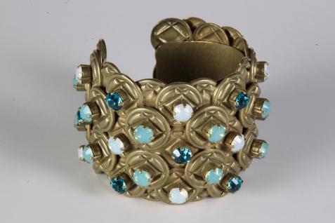Opal Armband Bronze