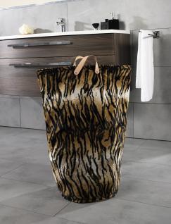 Wäschesammler Bad Wäschetaschen Tiger Wäschebeutel Wäschesack Wäschekorb Multifunktionstasche