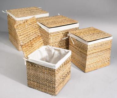 koerbe mit deckel g nstig online kaufen bei yatego. Black Bedroom Furniture Sets. Home Design Ideas
