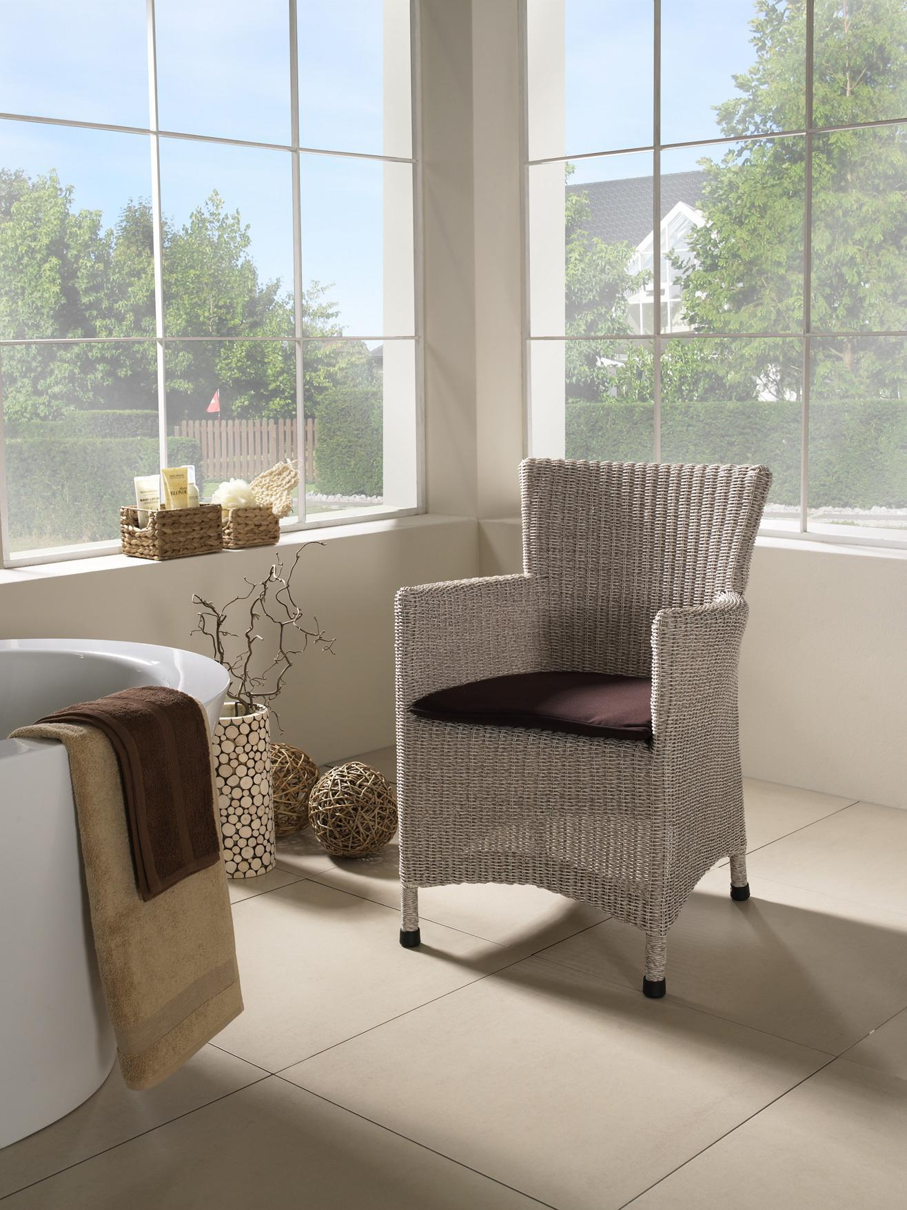sessel stuhl polyrattan 39 39 aga 39 39 altwei 2er set hnlich dem angesagten shabby chic polyrattan. Black Bedroom Furniture Sets. Home Design Ideas