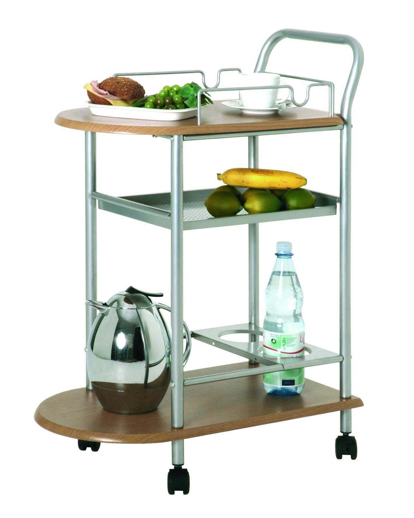 Küchenwagen Servierwagen Stella - Kaufen bei Artra Design GmbH