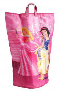 Wäschesammler Wäschetaschen Motiv Prinzessin Wäschebeutel Wäschesack Wäschekorb Multifunktionstasche - Vorschau 2
