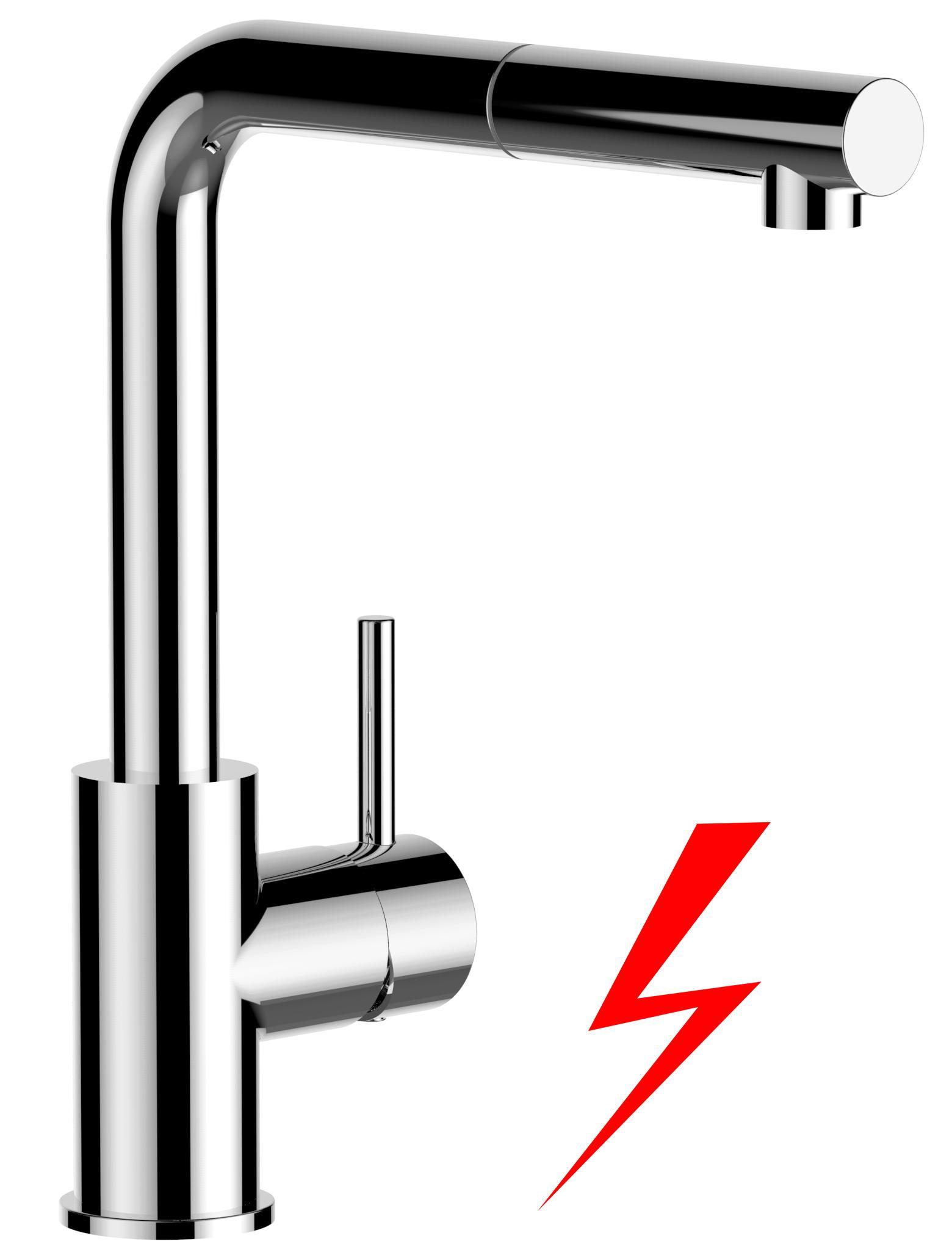 Gemütlich Neat Design Wasserhahn Küche Wandanschluss Ideen Die