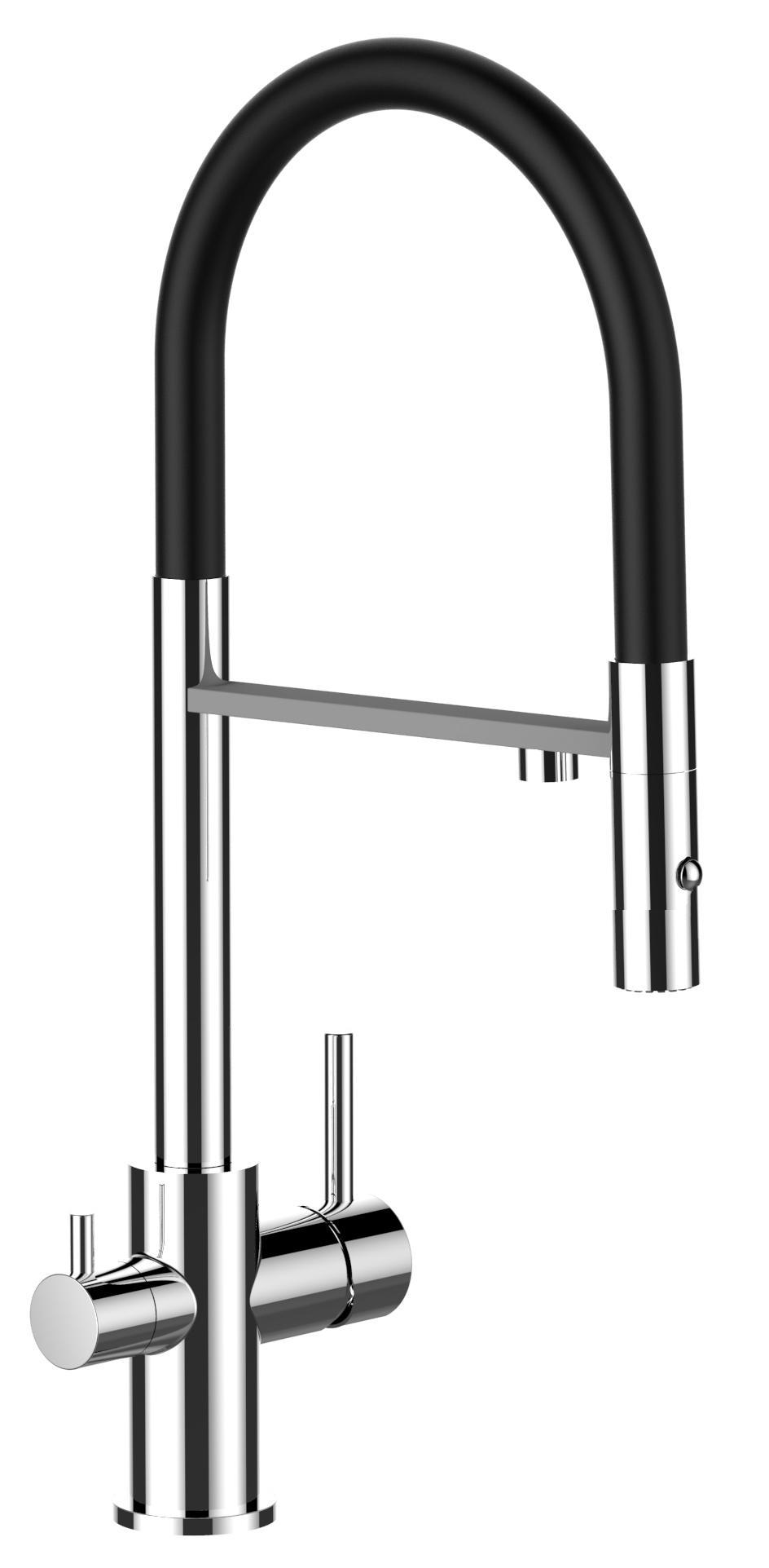 k chenarmatur umkehr osmose filter trinkwasser trinkwasserfilter 3 wege k chenmischer. Black Bedroom Furniture Sets. Home Design Ideas