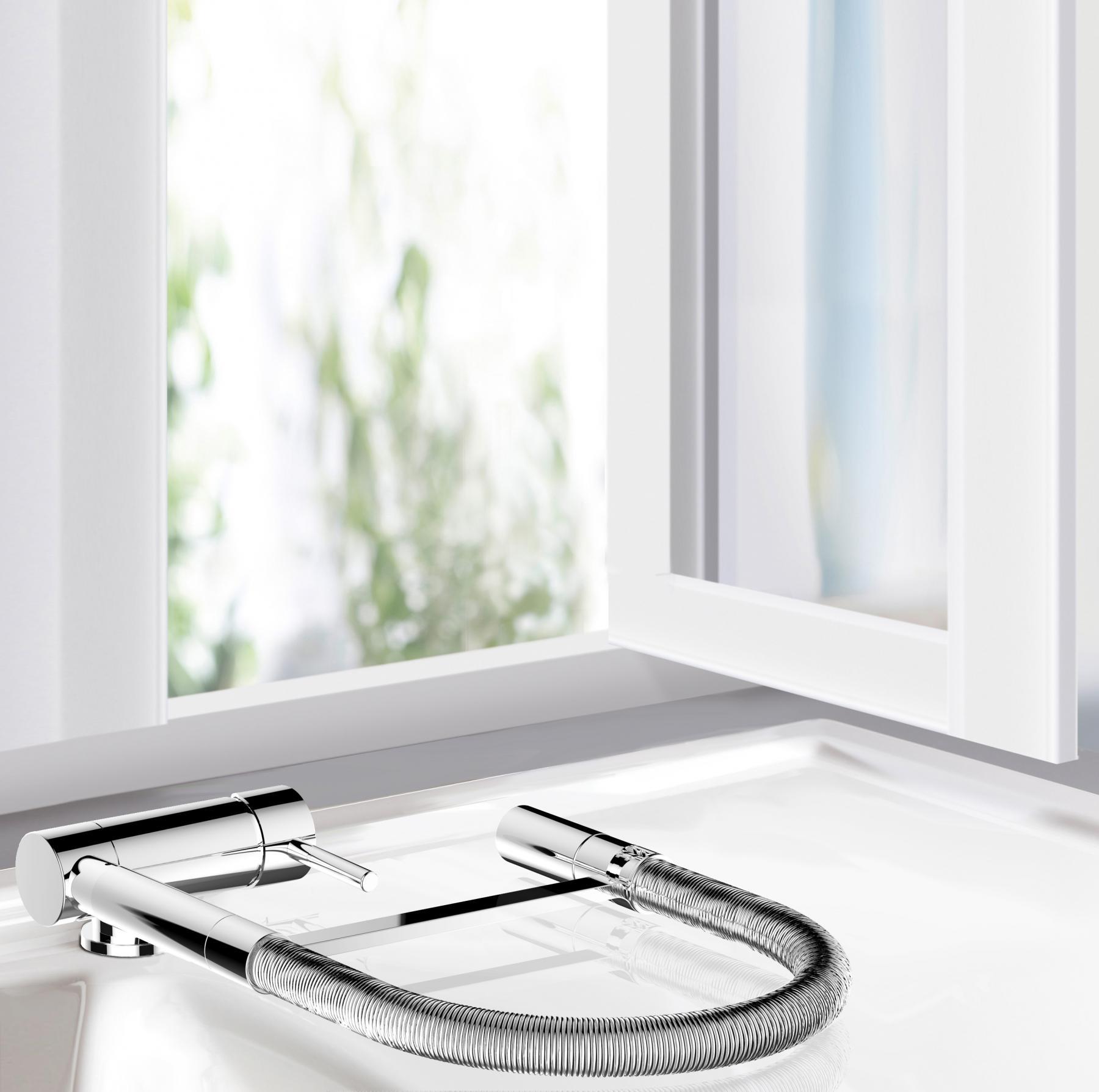K chenarmatur k chenmischer unterfenster abklappbare absenkbare vorfenster - Vor fenster armatur ...
