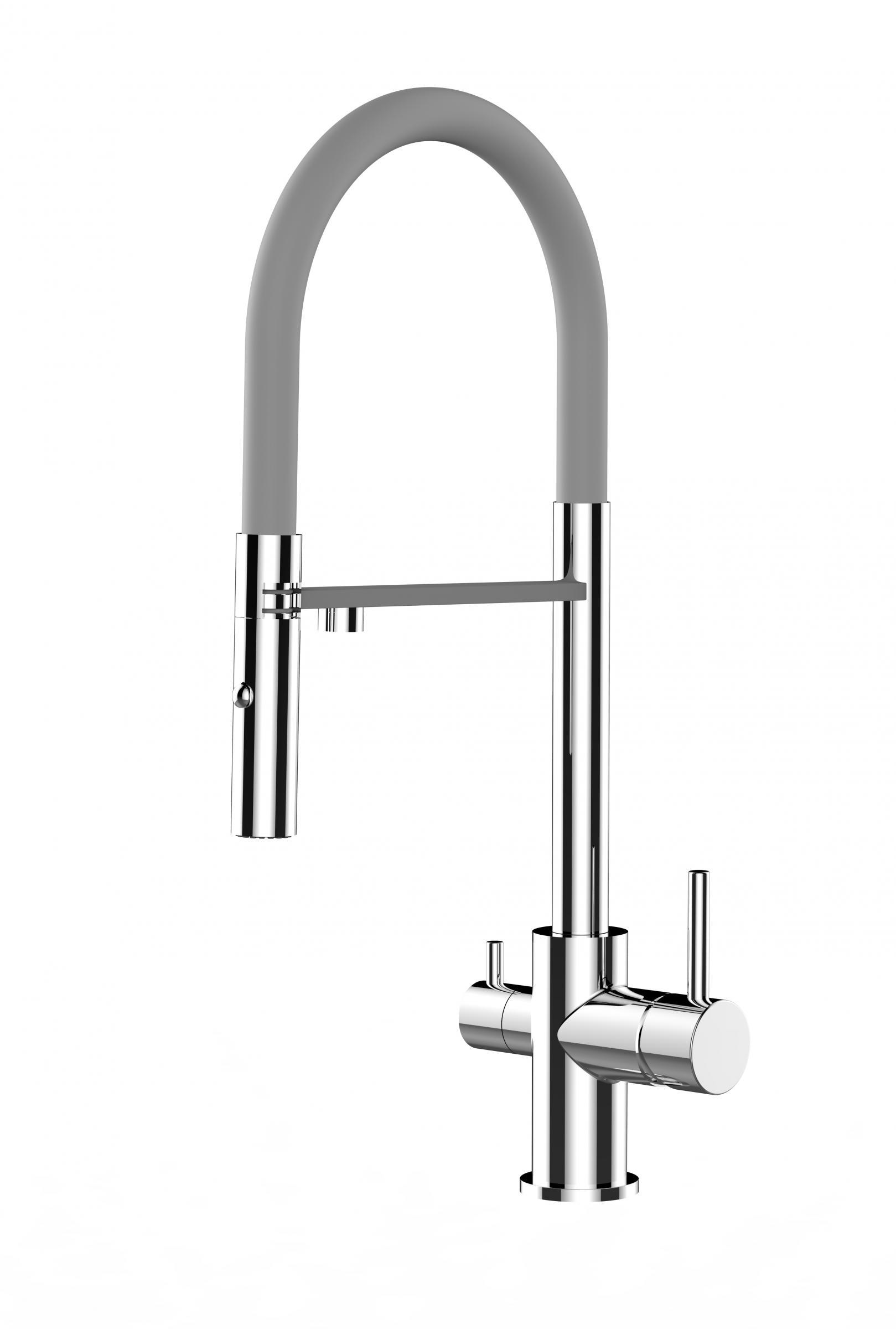 Küchenarmatur Umkehr Osmose, Filter, Trinkwasser ...