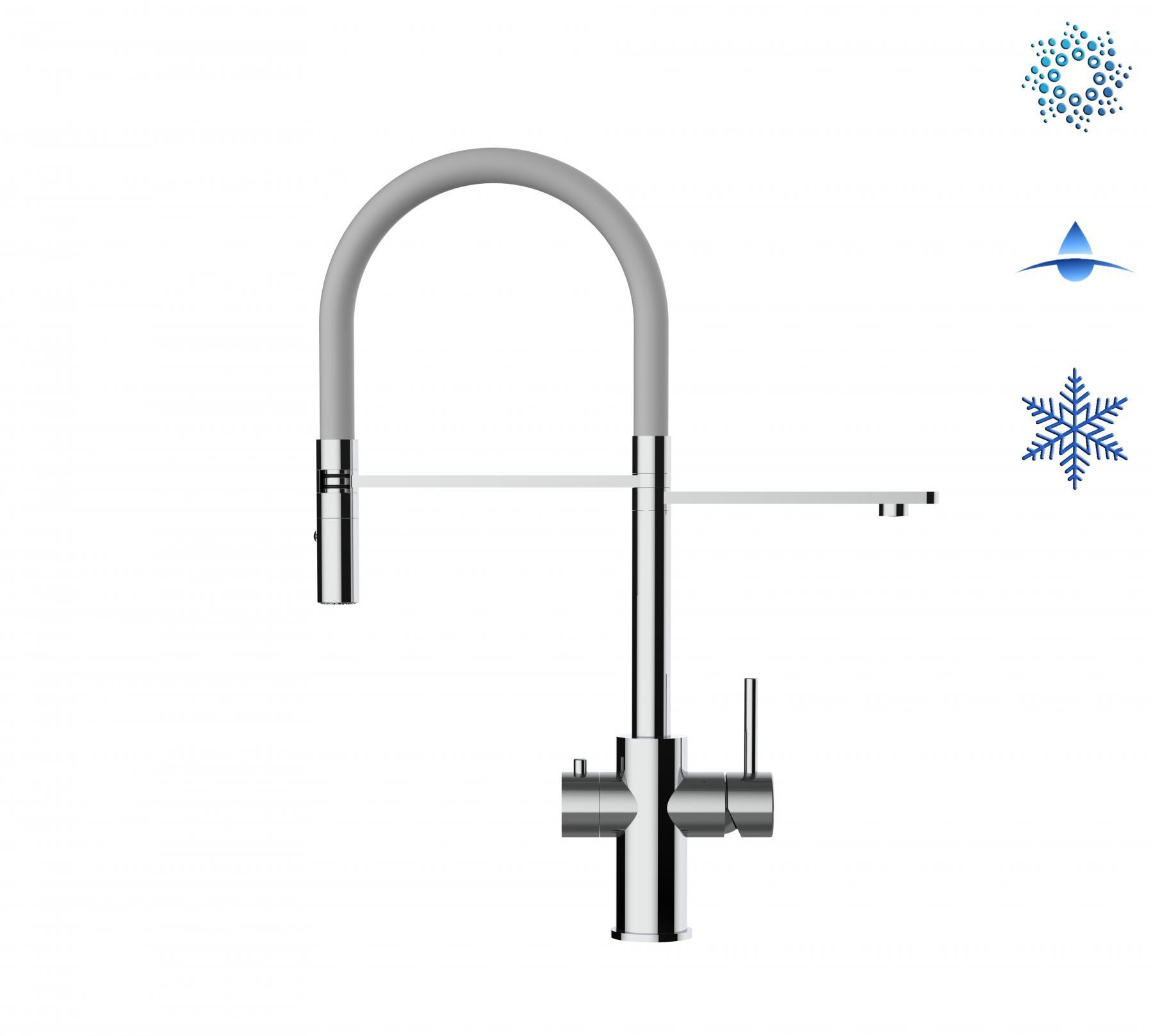 Umkehr Osmose Filter Trinkwasser Wege With Wasserhahn Kche Mit Brause