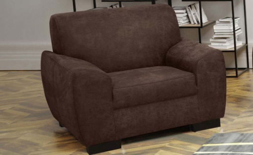 IMOERA Sessel Einzelsessel Fernsehsessel Sofa Couch Coffee