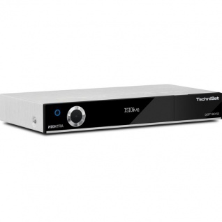 TechniSat DIGIT ISIO S2 HDTV-DigitalSat-Receiver mit Twin-Tuner - Vorschau 4