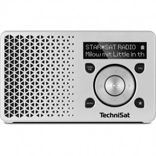Technisat Digitradio 1 Dab+ Radio 2